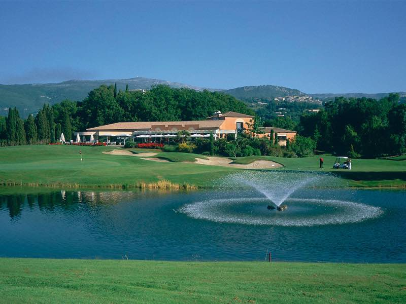 Grande Bastide Golf Course