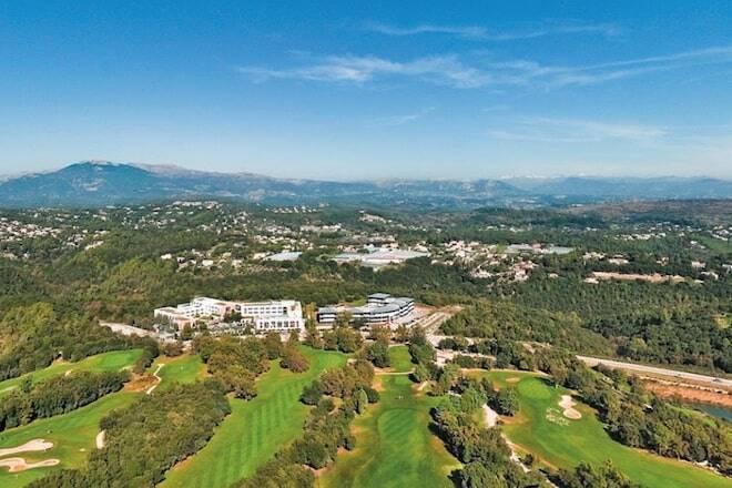Le Provençal Golf Course - 2021