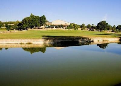 Le Luberon Golf Club