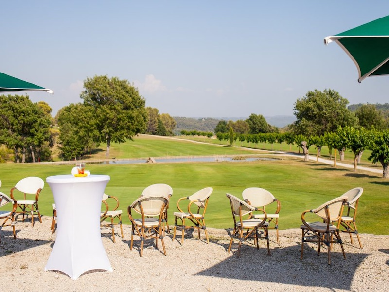 Luberon Golf Club - 2021