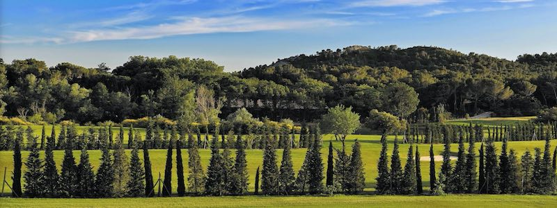Manville Golf Course - 2021