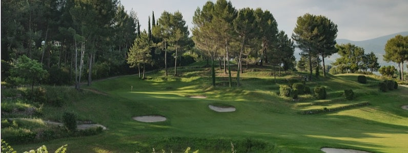 Marseille La Salette Golf Course - 2021 -1