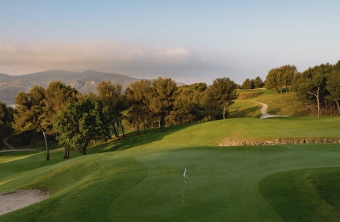 Marseille La Salette Golf Course - 2021 -4