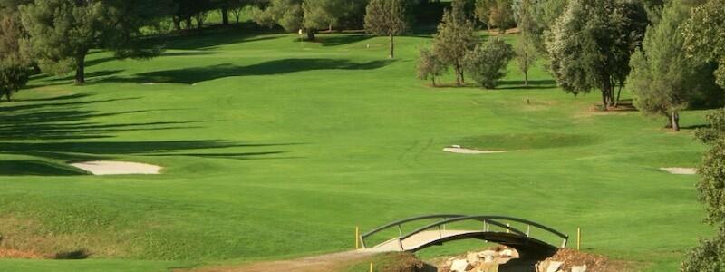 Nimes Vacquerolles Golf Course