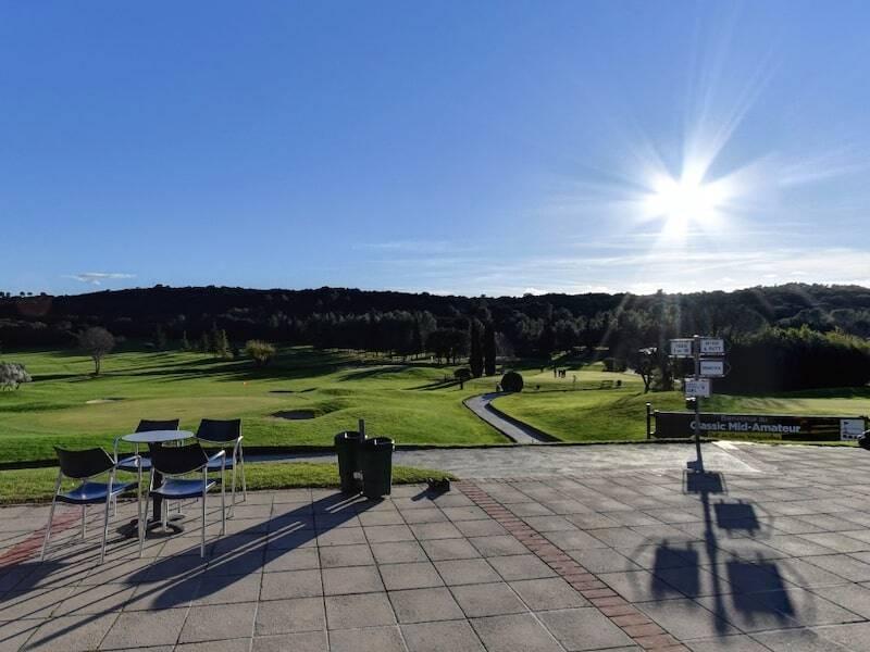 Nimes Vacquerolles Golf Course - 2021
