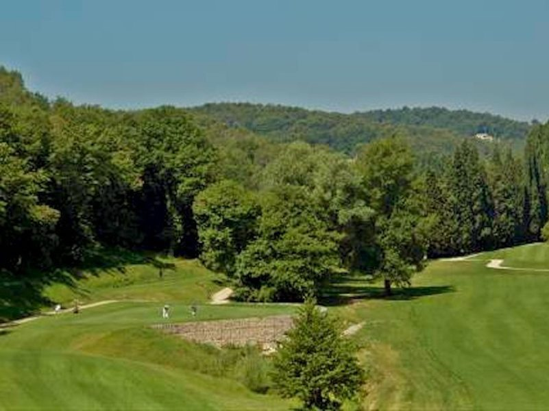 Opio Valbonne Golf Course - 2021
