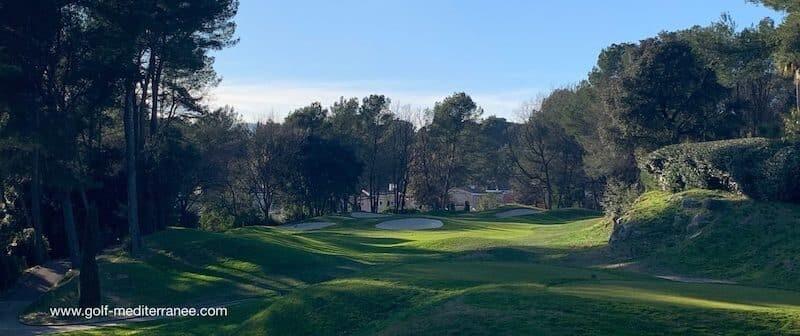 Royal Mougins Golf Course