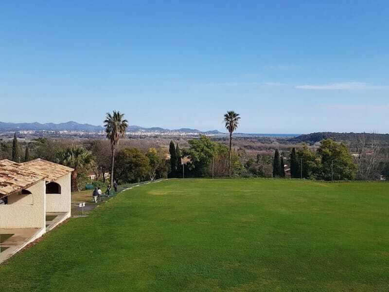 Roquebrune Golf Course - 2021