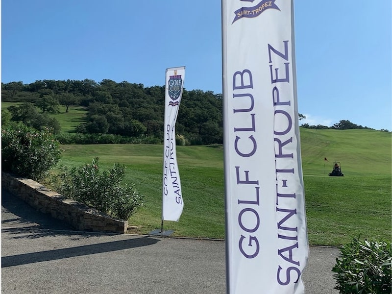 Saint Tropez Golf Course - 2021