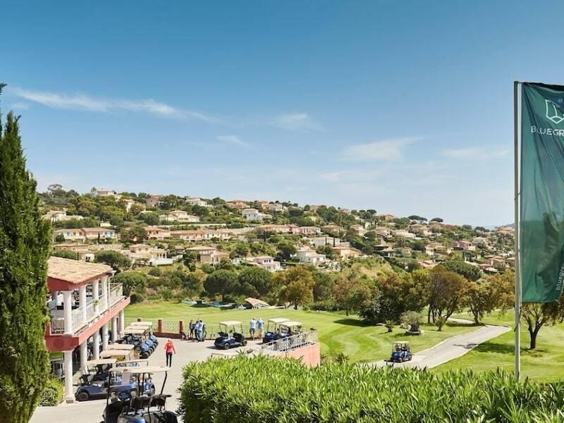 Sainte Maxime Golf Course - 2021
