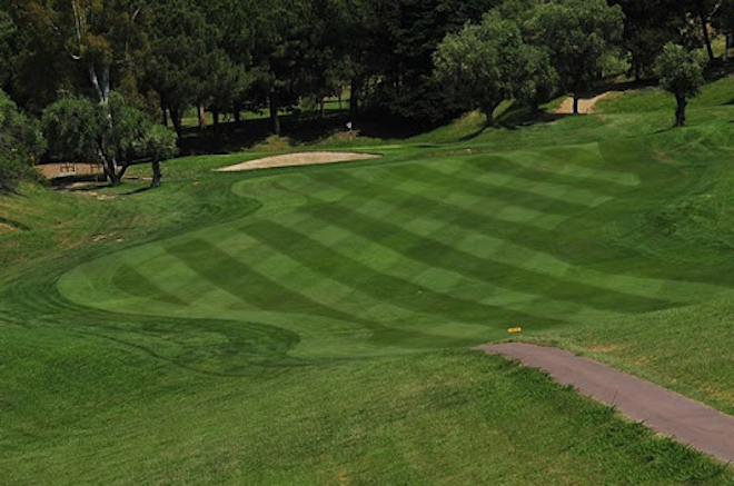 San Remo Golf Course - 2021 -1