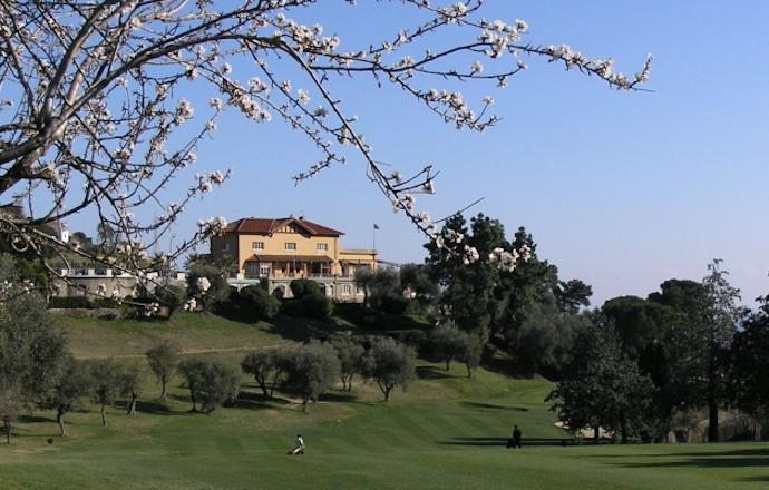 San Remo Golf Course - 2021