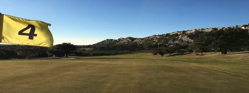 Servanes Golf Course - 2021