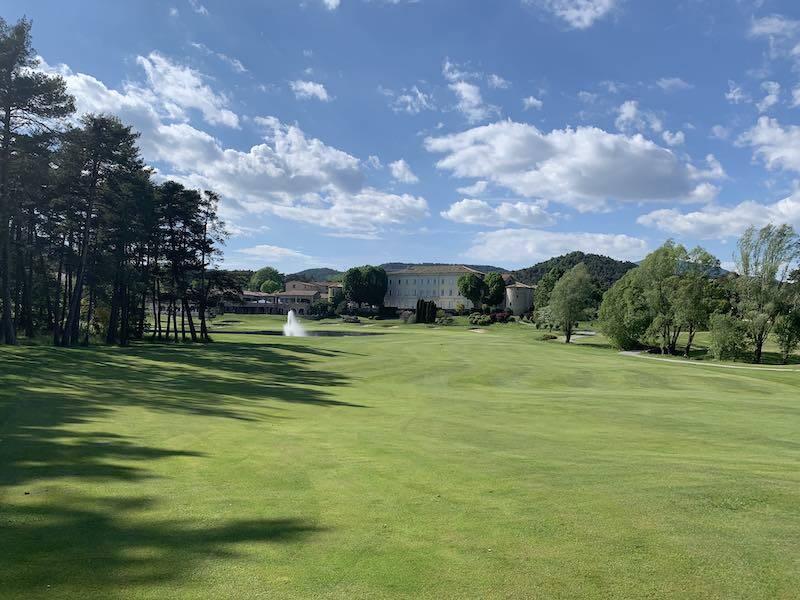 Taulane Golf Course - 2021