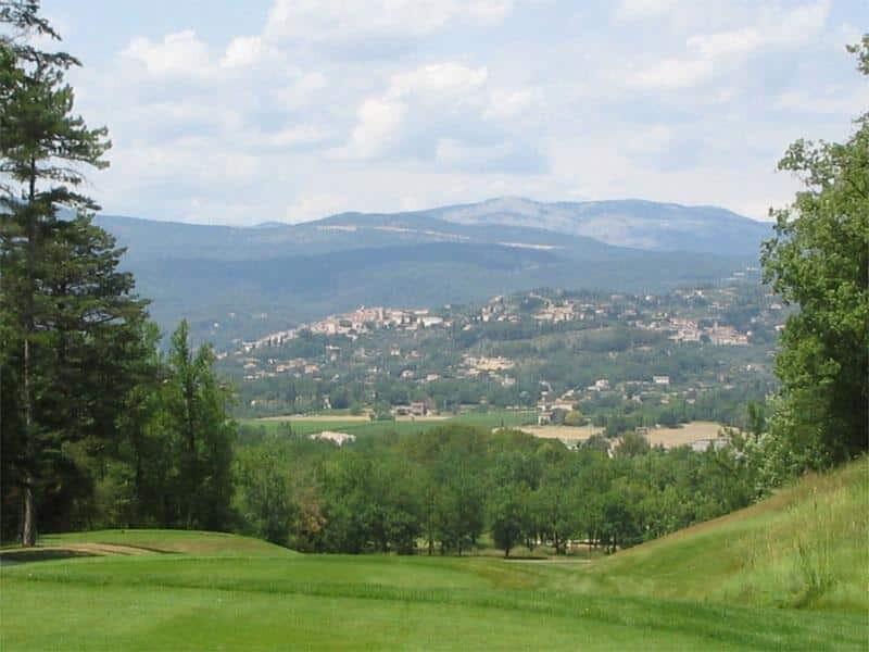 Terre Blanche Golf Course - 2021