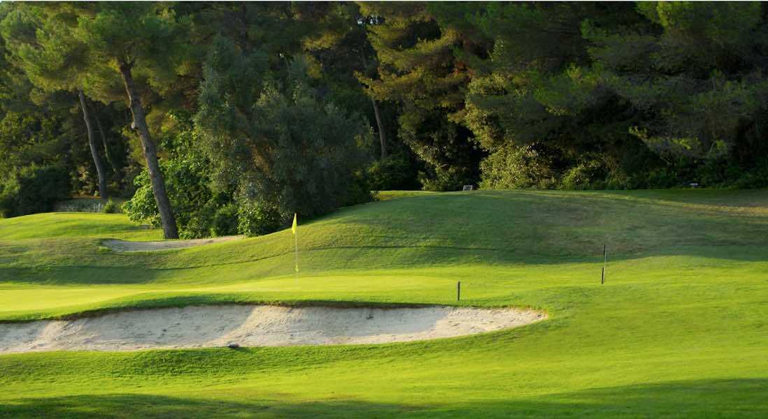 Tour Opio Golf Course - 2021 -2