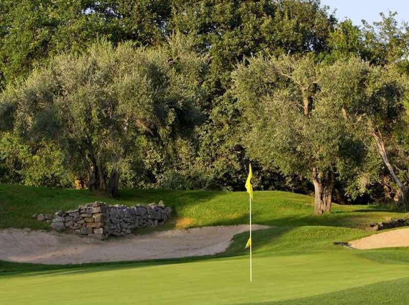 Tour Opio Golf Course - 2021 -4