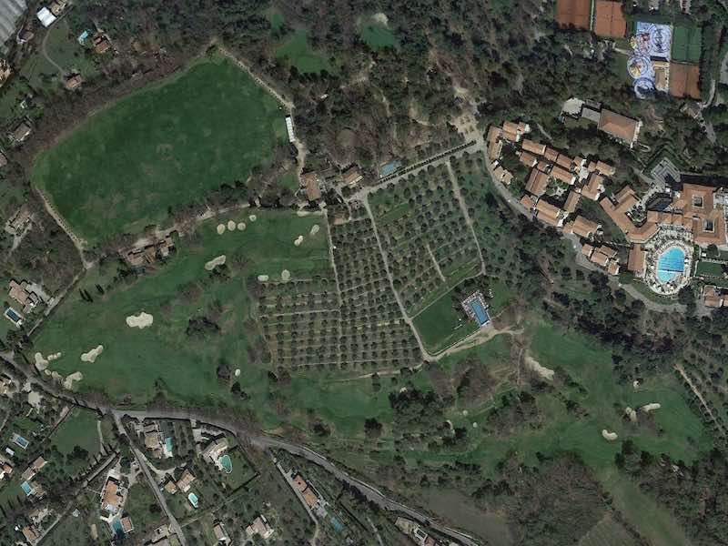 Tour Opio Golf Course - 2021 -5