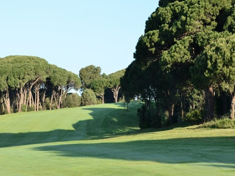 Valescure Golf Course - 2021