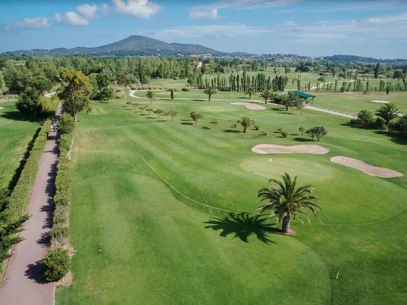 Valgarde Golf Course - 2021