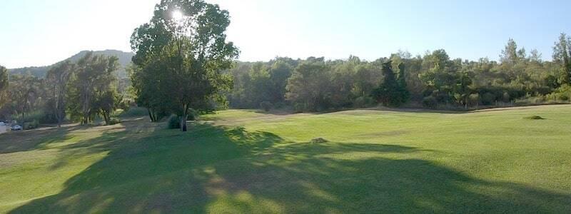 Vanade Golf Course 2021