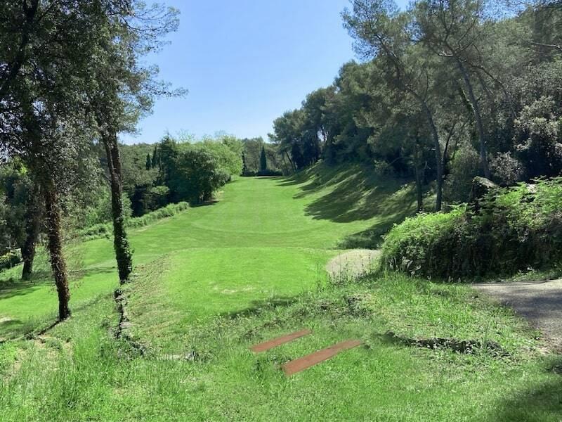 Victoria Golf Course - 2021