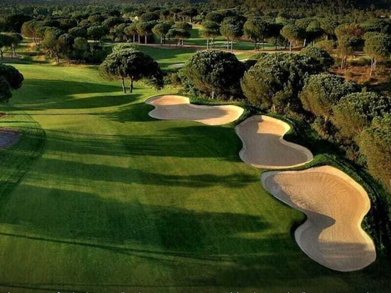 Vidauban Golf Course