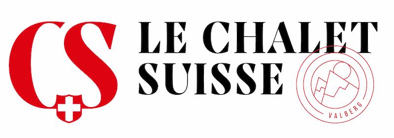 Logo chalet suisse Valberg