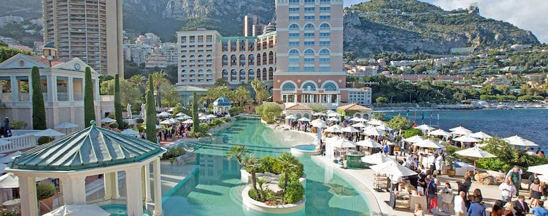 Monte-Carlo Bay Hôtel