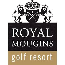 logo Royal Mougins